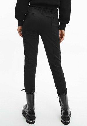 MILANO - Pantalon de survêtement - ck black