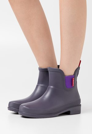 TAAI BOTTEN ECO - Wellies - arctic dusk