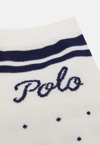 Polo Ralph Lauren - COMBED DOT STRIPE - Chaussettes - nevis - 1