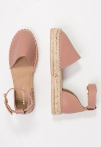 Even&Odd - Loafers - nude - 3