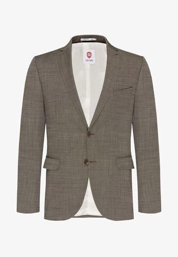 CG PATRICK - Blazer jacket - braun
