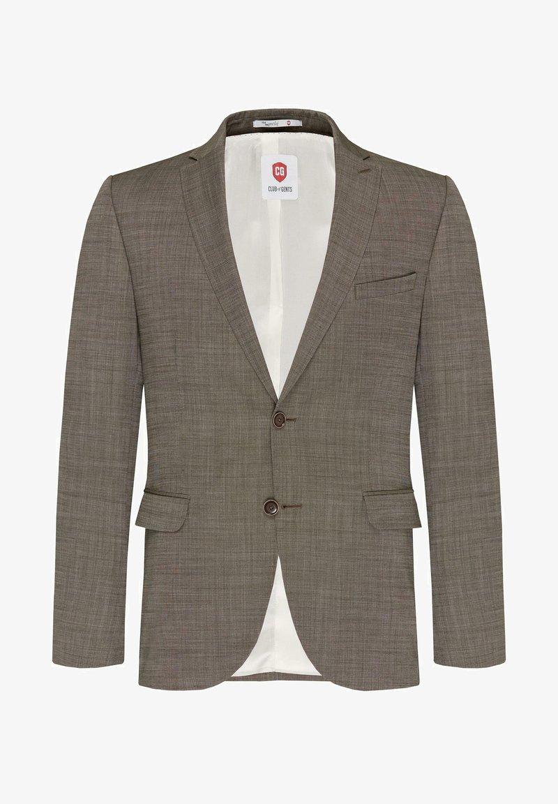 CG – Club of Gents - CG PATRICK - Blazer jacket - braun