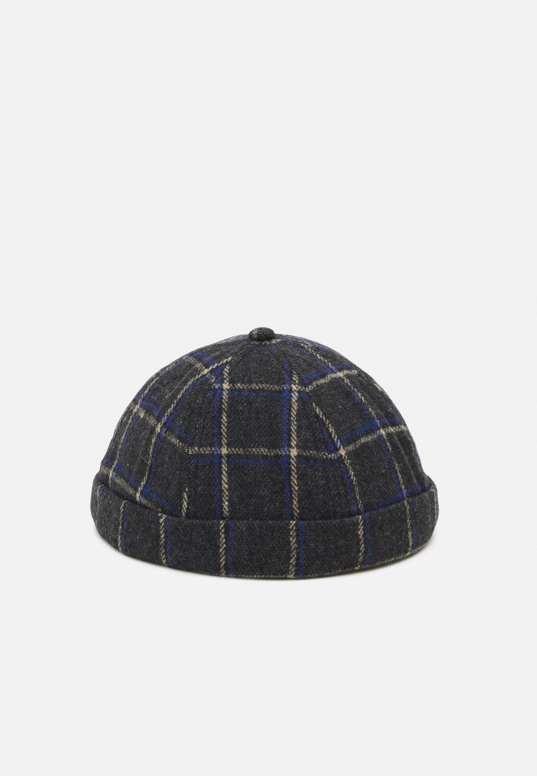 Uomo JACLARS ROLL HAT - Cappello