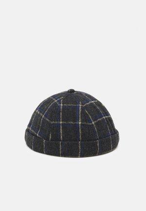 JACLARS ROLL HAT - Klobouk - dark grey