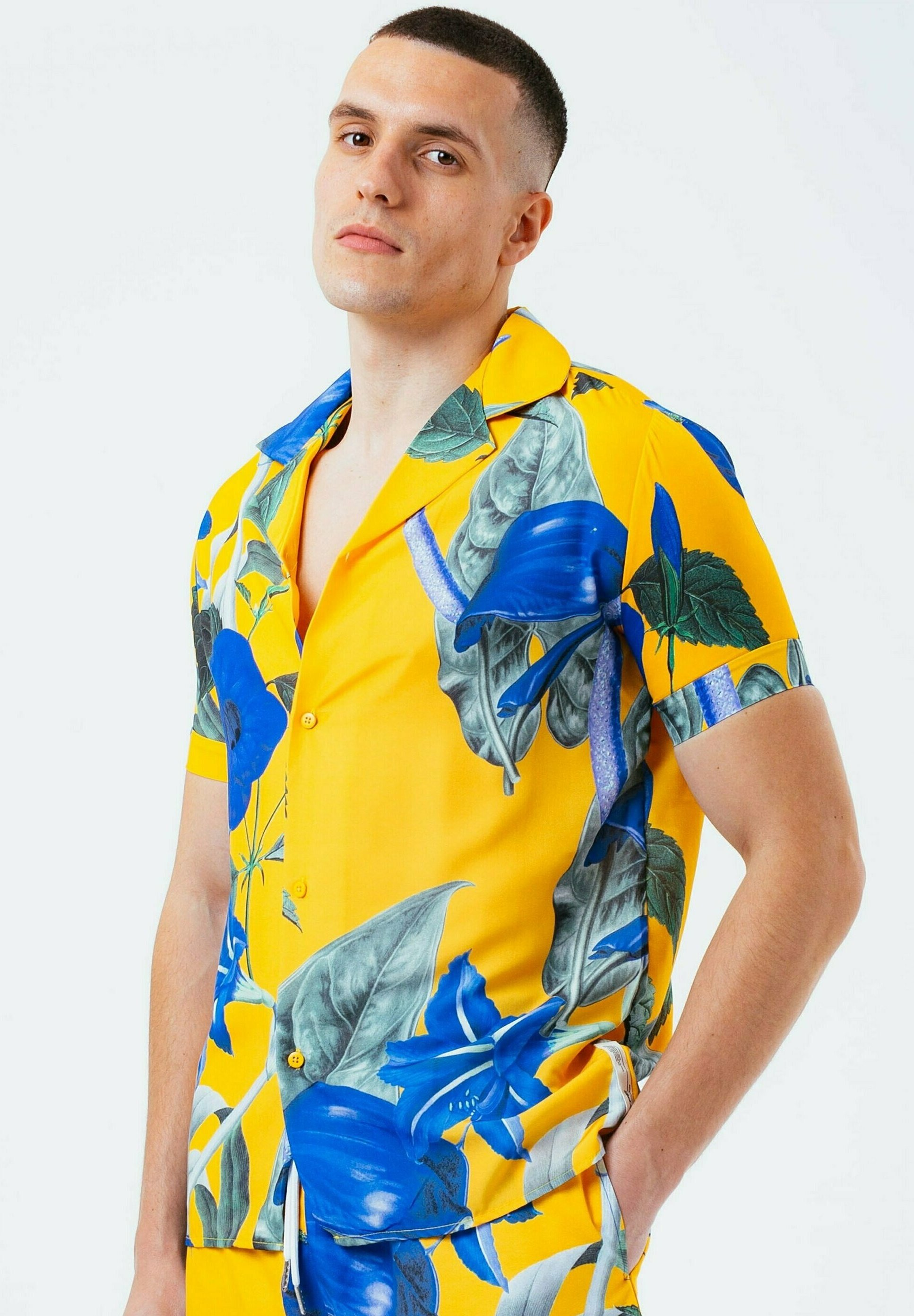 Homme HAWAII SUN - Chemise