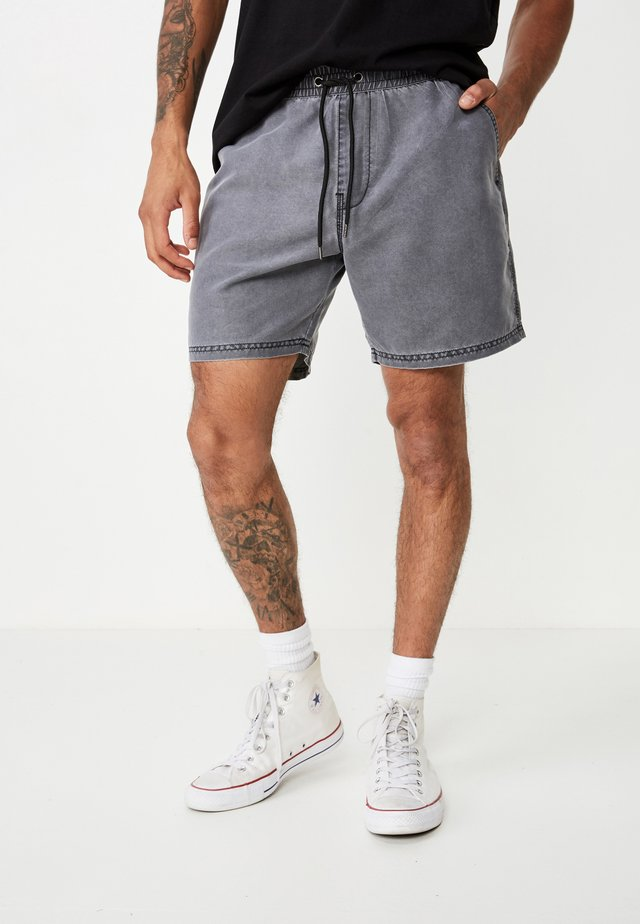 HOFF  - Shorts - grey