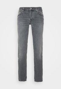 Nudie Jeans - GRIM TIM - Jeans slim fit - pale grey - 5