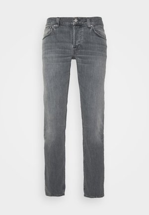 GRIM TIM - Jeans slim fit - pale grey