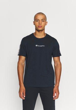 CREWNECK  - Camiseta estampada - dark blue