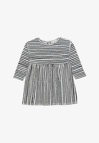 Noé & Zoë - BABY DRESS - Denní šaty - black - 2