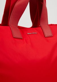 Marc O'Polo - Tote bag - rouge red - 6