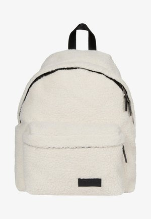 SHEARLING/AUTHENTIC - Rucksack - shear beige