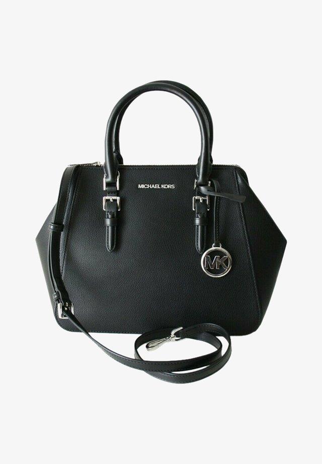CHARLOTTE - Handtasche - black