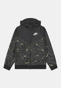 Nike Sportswear - Trainingsvest - volt/black - 0