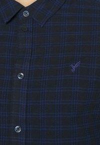 Pier One - Shirt - blue - 5