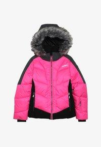 Icepeak - LEAL - Laskettelutakki - hot pink - 5