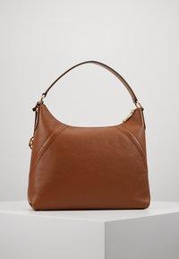 MICHAEL Michael Kors - ARIA PEBBLE  - Handbag - luggage - 2