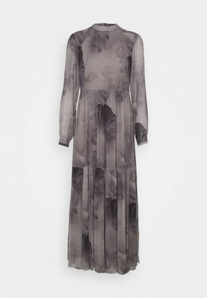 CAYA DRESS - Maxi dress - mink grey