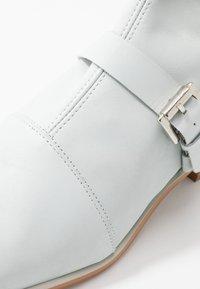L'INTERVALLE - DENNIS - Kotníkové boty - tibet - 2