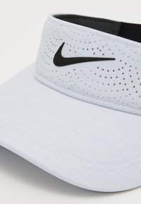 Nike Golf - VISOR - Kšiltovka - sky grey/anthracite/black - 3