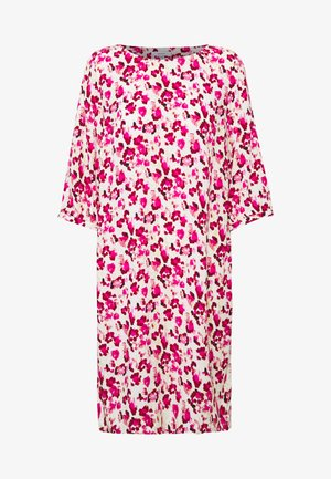 GLADIS  - Sukienka letnia - pink combi