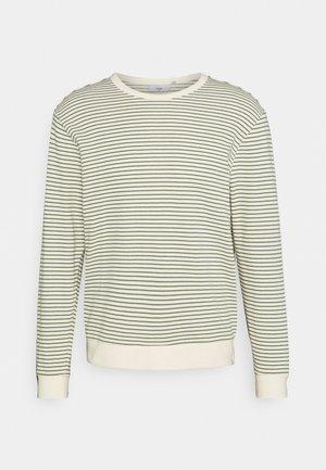Sweatshirt - olivine