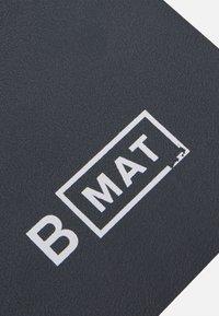 B YOGA - MAT EVERYDAY UNISEX - Fitness / Yoga - charcoal - 2
