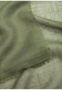s.Oliver - SCHAL - Scarf - khaki - 2