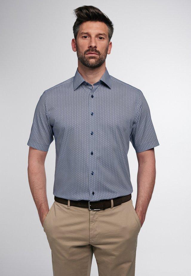 MODERN FIT - Overhemd - marine