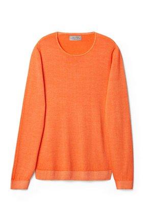 ULTRALIGHT - Jumper - orange - 8574 - arancio