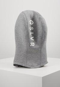 Quiksilver - TECH HOOD  - Bonnet - light grey heather - 2