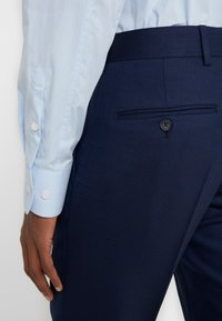 Tiger of Sweden - GORDON - Suit trousers - country blue - 5