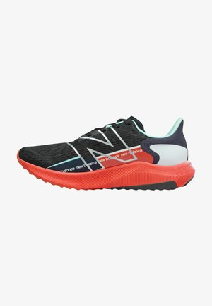 FUELCELL PROPEL - Scarpe running neutre - black/ghostpepper