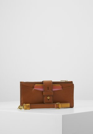 WILLA - Wallet - brown