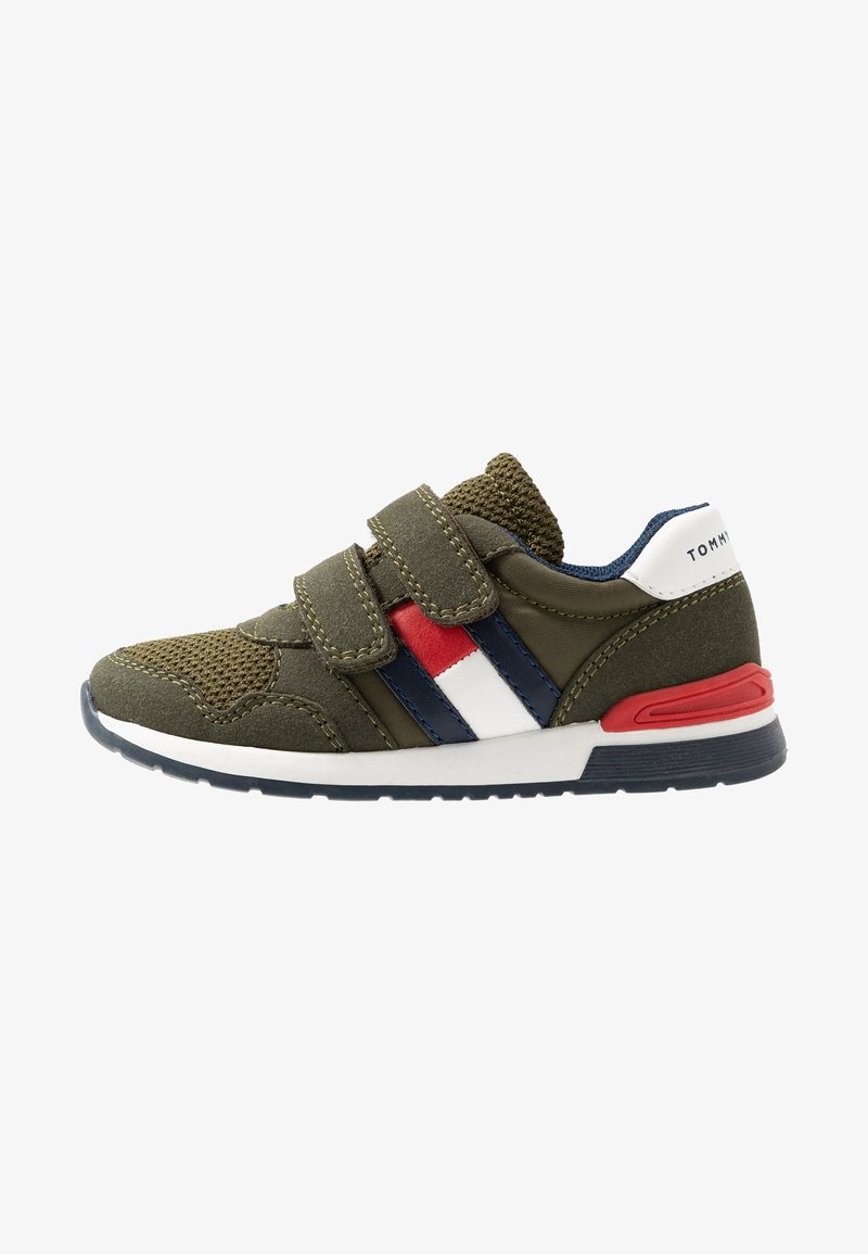 Tommy Hilfiger - Trainers - green