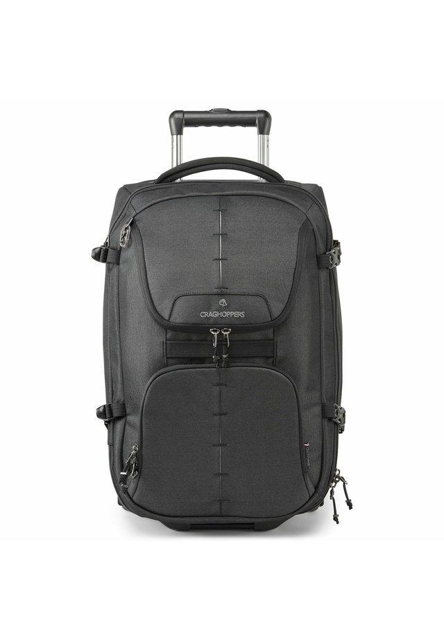 """REISEGEPÄCK 40L 22"""" - Wheeled suitcase - black"""