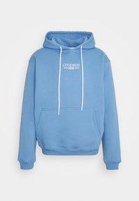 GOODBOIS - TRADEMARK HOODY - Sweater - ice blue - 0