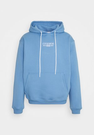 TRADEMARK HOODY - Mikina - ice blue