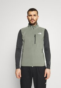 The North Face - NIMBLE VEST - Väst - agave green - 0