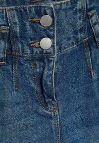 Next - Džíny Slim Fit - blue - 2