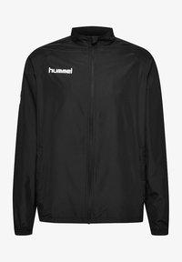 Hummel - Training jacket - black - 0