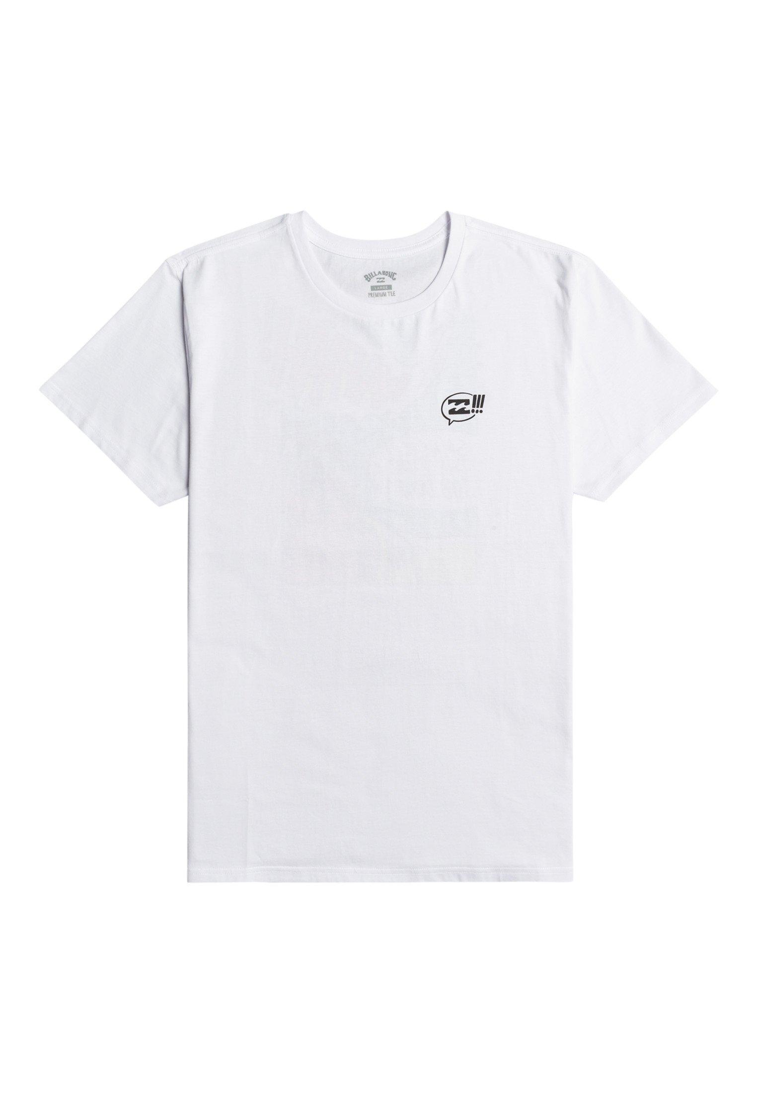 Herren GET PITTED  - T-Shirt print