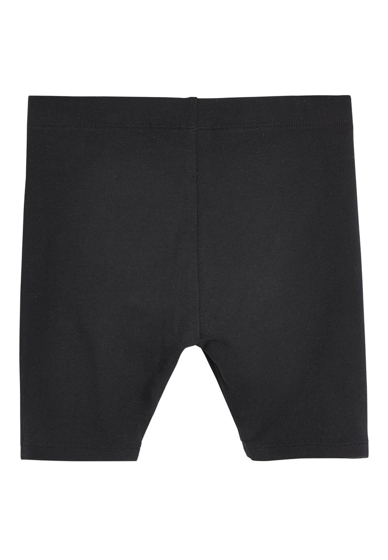 Next - BLACK CYCLE SHORTS (3-16YRS) - Shorts - black