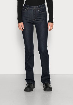 MARIA - Jeans bootcut - rinse
