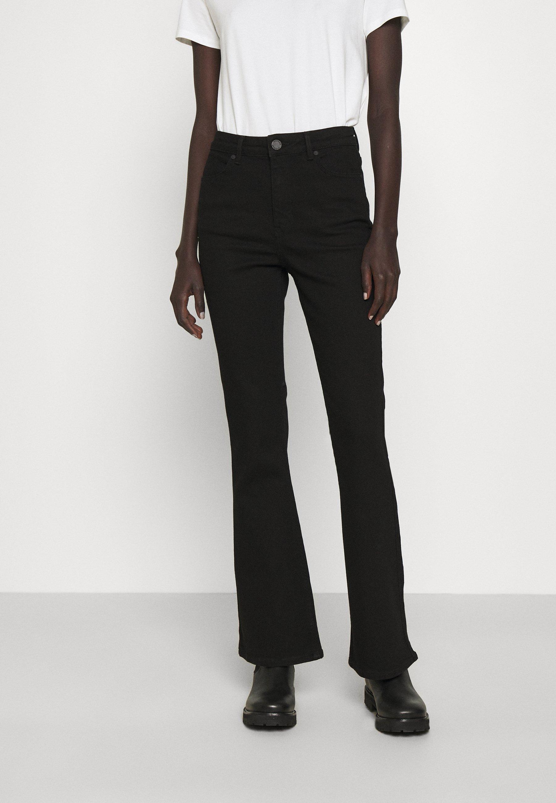 Women FIONA THINKTWICE - Flared Jeans