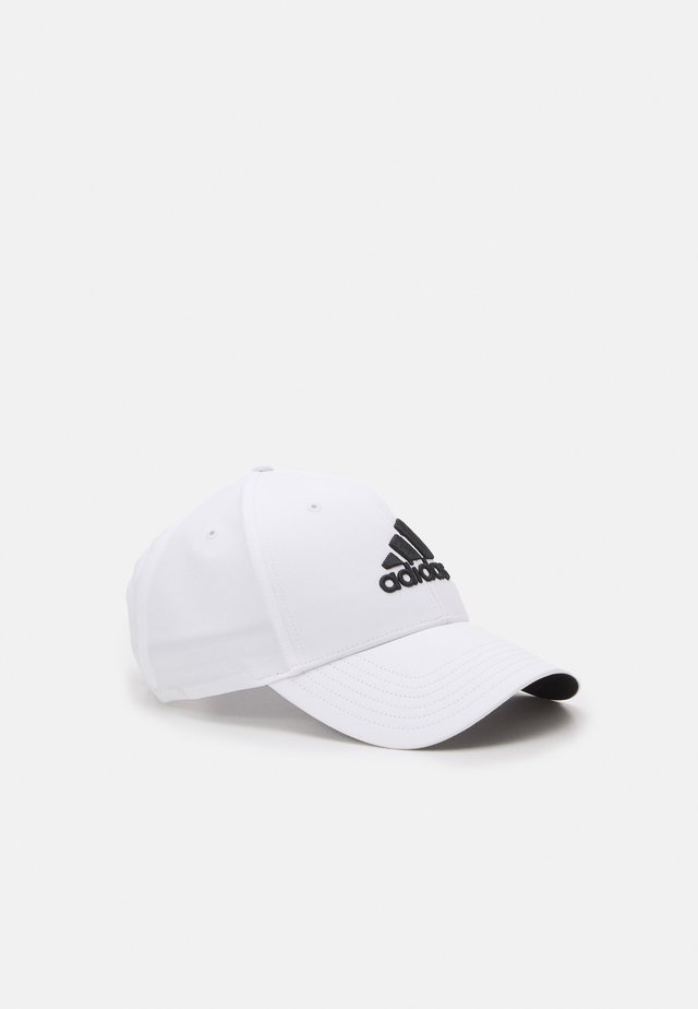 GOLF PERFORM - Gorra - white