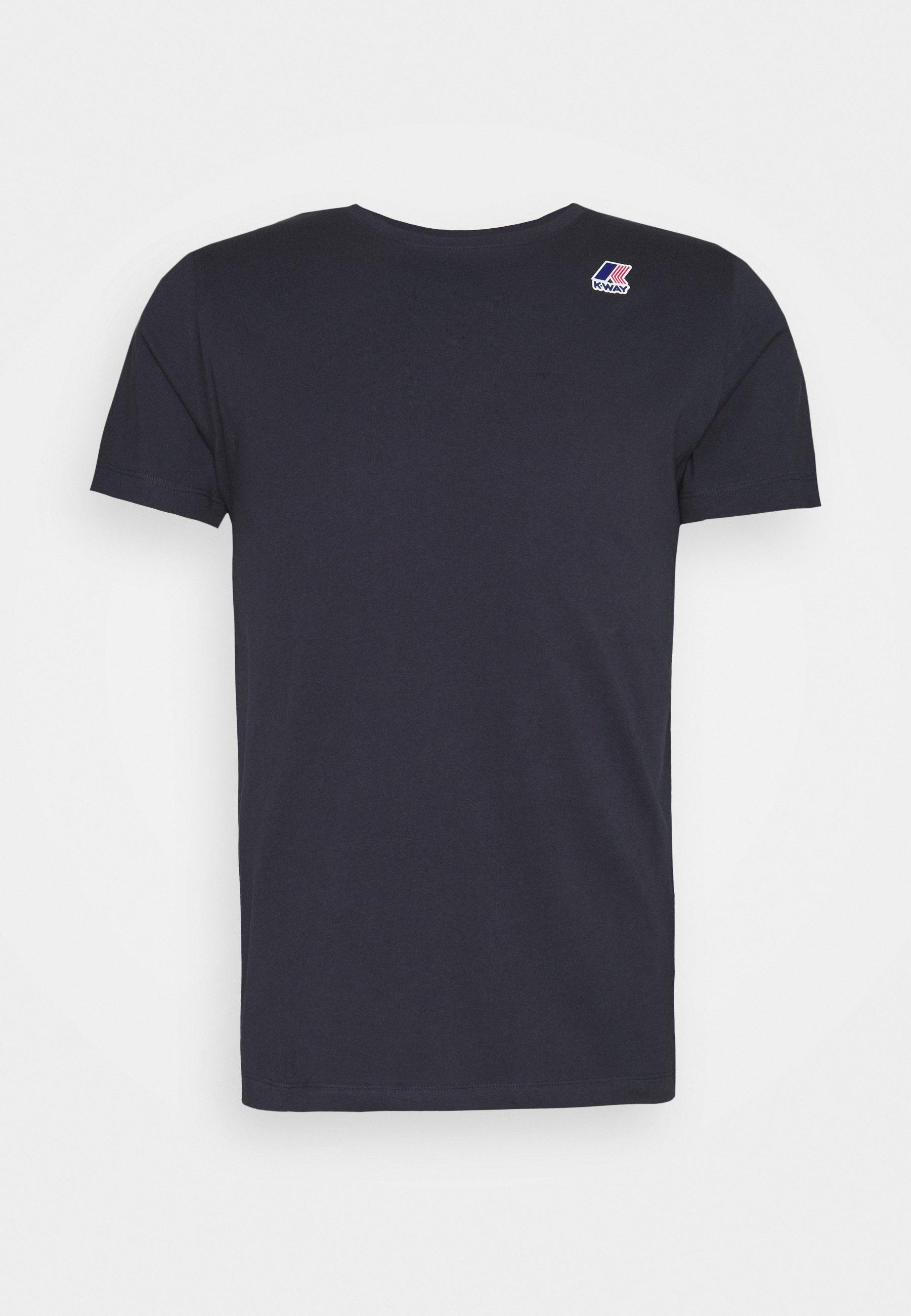Men LE VRAI EDOUARD UNISEX - Basic T-shirt