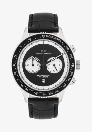 RACE MASTER  - Cronografo - schwarz