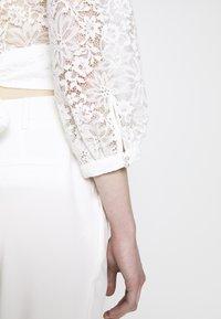 Forever New - BLOUSE - Blouse - white - 5