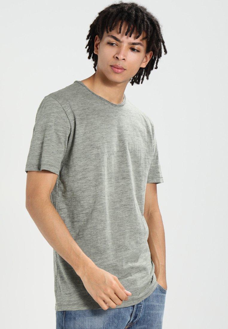 Homme ALBERT  - T-shirt basique